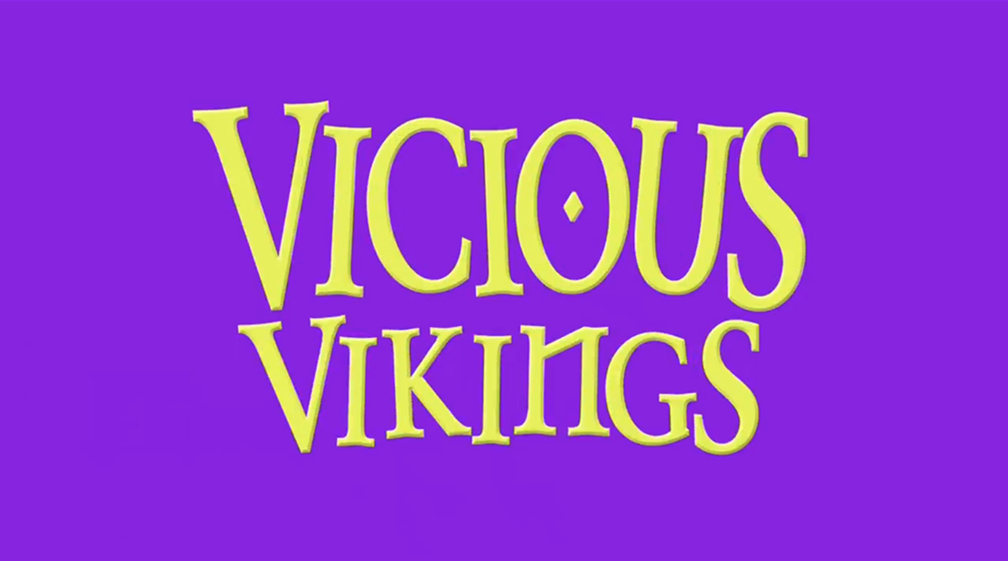 Image result for vicious vikings