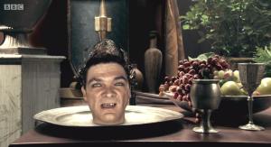 Horrible Histories Series 5 Episode 4-Song-Marcus Lassinius Crassus4