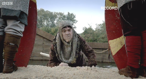 Horrible Histories Series 6 Episode 3- Wicked William the Conqueror-15-Histories Craziest Fools-William the Conqueror1
