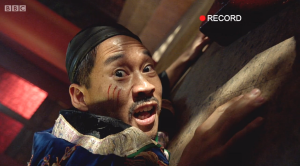 Horrible Histories Series 6 Episode 6-Horrid Henry VIII-19-Histories Craziest Fools-Emperor Zhengde2